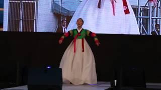 getlinkyoutube.com-150425 김포평화콘써트 국악소녀 양은별 태평가 뱃놀이 방아타령