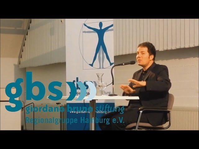 Hamed Abdel Samad - Der islamische Faschismus
