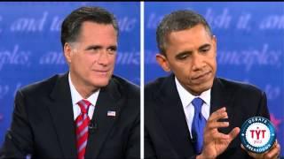 Obama Rips Romney in Final Debate - The Best Lines