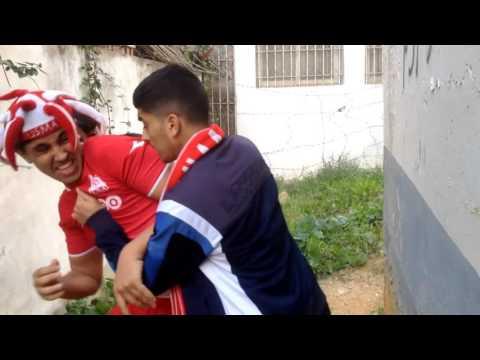 Amjed Jojo - الانصار الجزائريين