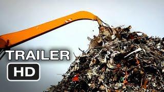 getlinkyoutube.com-Trashed Official Trailer #1 (2012) - Documentary - HD Movie