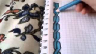 getlinkyoutube.com-Tutorial 2 : como hacer cadenas (frankie stein)
