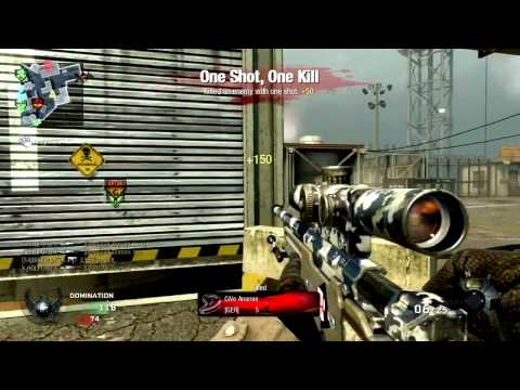 X HOLFORD X | Mixed Call Of Duty Montage