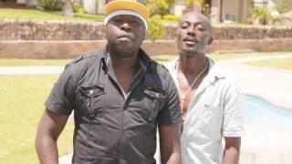 Alabama-DJ Erycom Zambia Video Mix