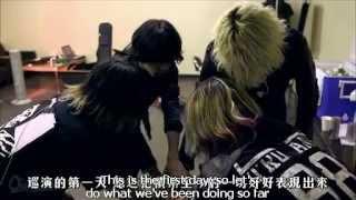 [Re-upload] ONE OK ROCK JINSEI X KIMI TOUR FILM (1/9) + ENG SUBS