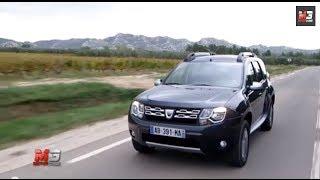 getlinkyoutube.com-DACIA DUSTER 2014 - TEST DRIVE