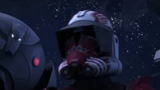 getlinkyoutube.com-Star Wars The Clones Wars (Sabaton: Last Dying Breath)