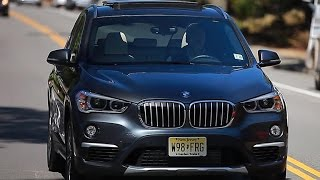 getlinkyoutube.com-2016 BMW X1: A high achiever in a crowded class (CNET On Cars, Episode 88)
