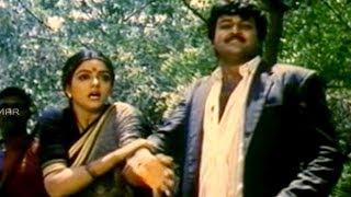 getlinkyoutube.com-Khaidi No 786 Movie    Climax Scene    Chiranjeevi, Bhanupriya