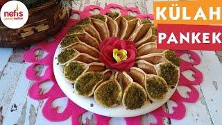 getlinkyoutube.com-Külah Pankek - Pankek - Nefis Yemek Tarifleri