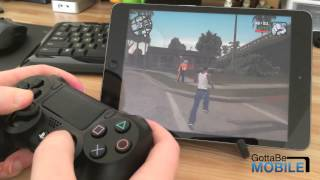 getlinkyoutube.com-How to Use a PS4 Controller on the iPad