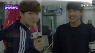 [ENG SUBS] 171114 Wanna One Beautiful (Movie Version) MV BTS Part 1