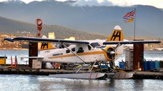 De Havilland Canada DHC-2 Beaver Compilation
