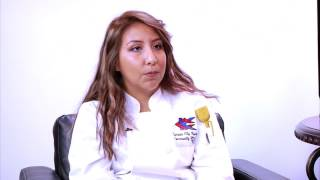 Entrevista Kansas City Kansas Community College.