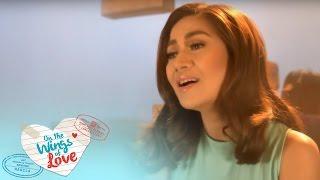 "getlinkyoutube.com-""On The Wings Of Love"" Music Video by Kyla"