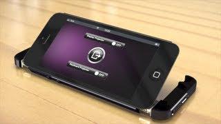 getlinkyoutube.com-The Secret of iPhone 5 Concept