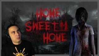 getlinkyoutube.com-Τσιρίζω Σαν Γυναίκα ΠΑΛΙ! (Home Sweet Home)