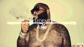 "getlinkyoutube.com-Meek Mill x Rick Ross Type Beat ""Presidential Rolex"" | mjNichols"