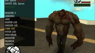 getlinkyoutube.com-gta san andreas skin selector ps2