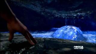 """getlinkyoutube.com-H2O Sirenas Del Mar (3ª Temporada) - cap 1 """"El Despertar"""" (parte 2) en español"""
