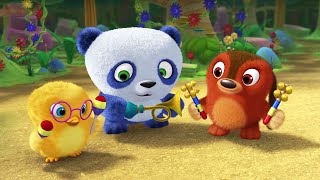 """getlinkyoutube.com-Sprout, Kids Songs: """"Growing Together"""" Music Video 