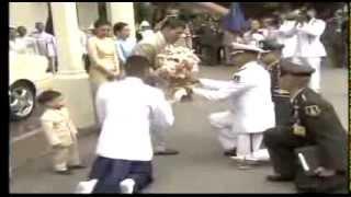 getlinkyoutube.com-ข่าวพระราชสำนัก วันพระราชสมภพสมเด็จพระบรมโอรสาธิราชฯสยามมกุฎราชกุมาร 28 ก.ค.2550