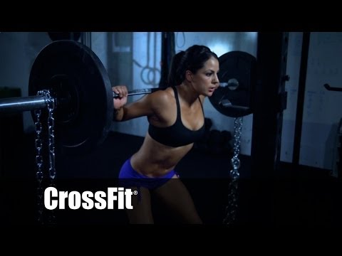 Women of CrossFit Dynamix