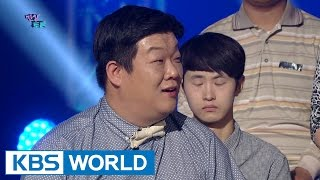 getlinkyoutube.com-Gag Concert | 개그콘서트 (2015.07.25)