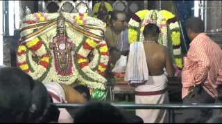 Thirukalyanam at Kandhakottam Temple Broadway | Kandha Sasti Festival 2017 | Live