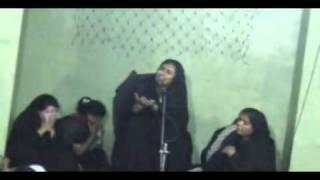 getlinkyoutube.com-Majlis By Zakira Aley Taha-Part-5