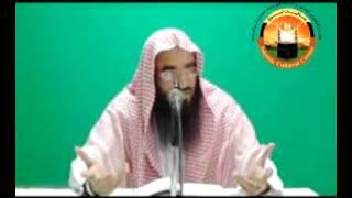 getlinkyoutube.com-Bangla Waz Kobor Jiyarat Er Prokoron By Sheikh Motiur Rahman Madani
