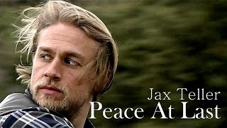 getlinkyoutube.com-Peace At Last - Jax Teller   (7.13)