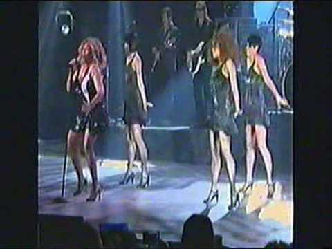 Tina Turner Proud Mary Live 2008