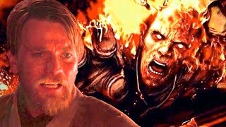 Why Didn't Obi-Wan Kill Darth Vader on Mustafar?