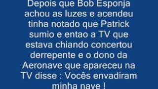 Bob Esponja Youtube Dublado
