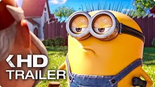 getlinkyoutube.com-MOWER MINIONS Trailer 2 (2016)
