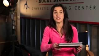 getlinkyoutube.com-Ask Josie Loren   Make it or break it Season 3