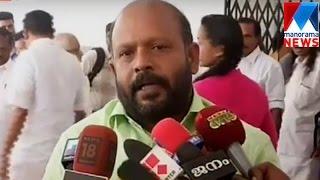 getlinkyoutube.com-Cabinet nod for fireworks in Thrissur pooram   Manorama News