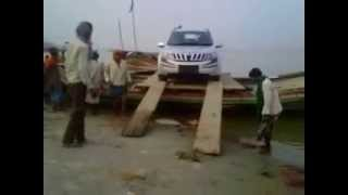 getlinkyoutube.com-XUV 500 India's Jugaad Technology !!