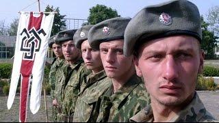 Стваральнік «Белага легіёну»: Нехта склаў пазлік і ў Лукашэнкі сарвала дах