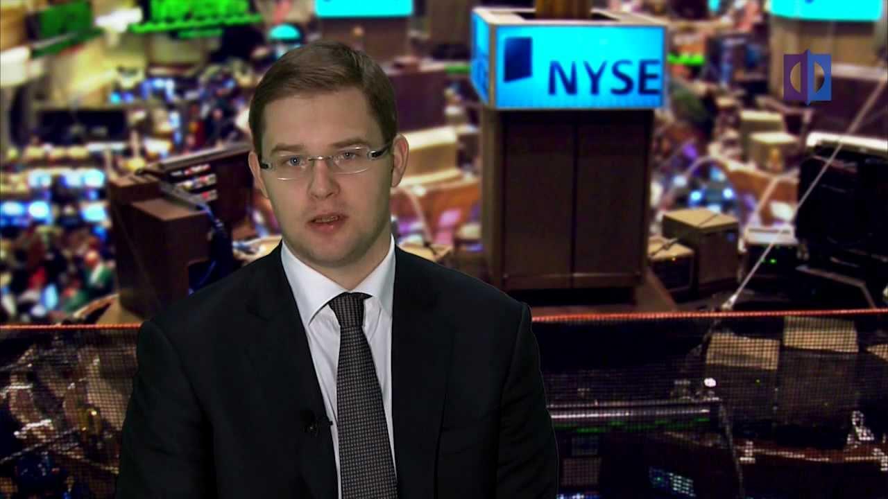 Брокеры фондового рынка