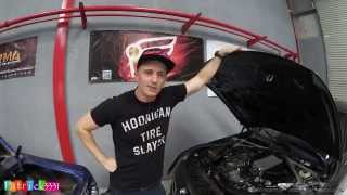 getlinkyoutube.com-BMW M4 - Update 3 - Dyno run - 524PS/ 615Nm - Simon MotorSport - Folge 70
