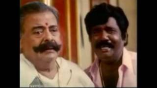 getlinkyoutube.com-Goundamani vs Vijay   (puli urmuthu)