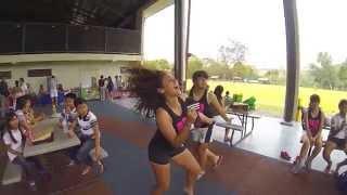 Cebu International School ISAC Musical by Phoebe Smith & Maggie