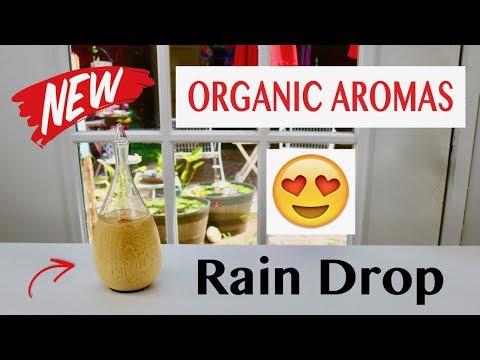 😍 ORGANIC AROMAS Nebulizer   Essential Oil Diffuser - Review ✅