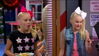 getlinkyoutube.com-Jojo Siwa On Bizarrdvark | Disney Channel