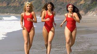 Baywatch | Hannah Stocking, Lele Pons & Inanna Sarkis