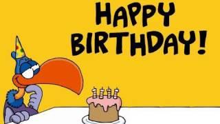 "getlinkyoutube.com-Ruthe.de - Geier - ""Happy Birthday!"""