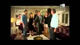 getlinkyoutube.com-Samhini 2M Ep283 en Arabe episode complet SAMIR Prod YYJ  Youtube