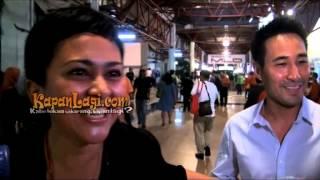 Diam-Diam Sarah Sechan Sudah Menikah Lagi Di Los Angeles